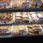 These are no ordinary donuts.  Best in Triangle