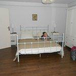 chambre parental
