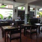Restaurant/Lobby are