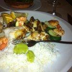 Foto de Restaurante Peix Vermell