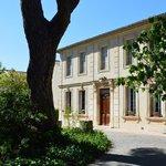 Musée Frédéric Mistral - maison du poète
