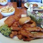 The Quays Restaurant