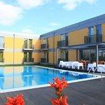 Photo of Hotel 3K Faro Aeroporto