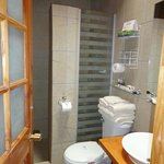 Baño. Impecable