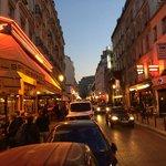 Rue de la Gaite