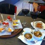 Teulada drink & food