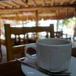 Coffee + Ahau eggs + eggs= love