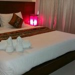 GREEN HARBOR PATONG HOTEL ROOM