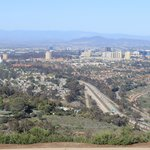 View from Mount Soledad
