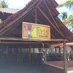 Tiki's