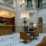 Отель Мариот