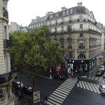 vista boulevard St. Germain