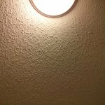 popcorn ceiling? really?