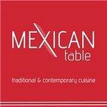 Mexican Table logo