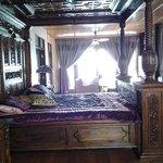 la suite maharaja