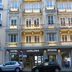 Catalonia Atocha hotel