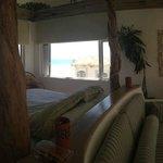 Penthouse Suite at Villa Sarita