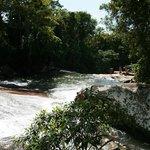 Prumirim Waterfall,Ubatuba,SP