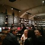 Photo of Vinograf Wine Bar taken with TripAdvisor City Guides