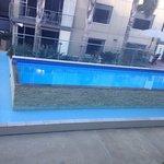 Beautiful swimming poolll :)