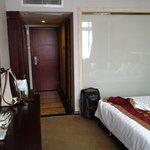 Foto de Tomorrow Hotel (Shenzhen Buji)