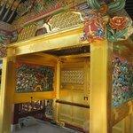 Ueno Toshugo-jinja