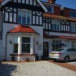 Stoneleigh Guest House, Llandudno