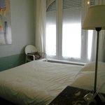 Chambre 111