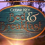 The Cedar Key Bed and Breakfast