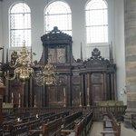 Огромны йзал синагоги