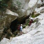 Canyon de la Calobra
