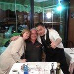 Waiter Andrea