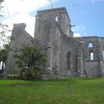 A igreja tôda