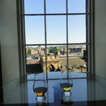 A window for Scotch tradition