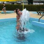 Waiwera Thermal Pools