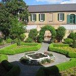 Gardens at Owens-Thomas House