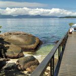 Angra Beach Inn Foto