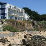 Photo de The Shelter Cove Oceanfront Inn