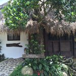 """"""" Ifugao house"""" a must place to stay."""