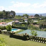 Swimming Pool and Tennis