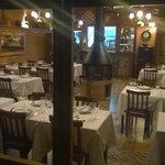Restaurante Agui Neri