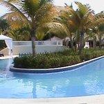 Tranquility at Playa Pool