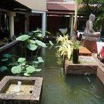 Malis courtyard