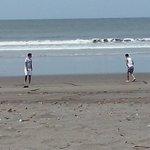 playas virgenes