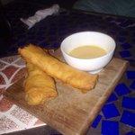 Foto de The Bocas Wine Bar