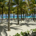 """Private RIU Palace Beach """"View From Pool Deck"""". BEAUTIFUL!!!"""