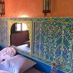 Suite at Riad J'ane Imlil