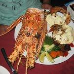 South Beach Restaurant - Lobster