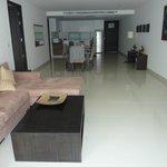 Apartment 1C