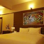 Foto de Srivar Hotels